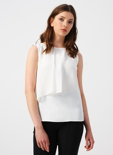 Random Bluz Beyaz
